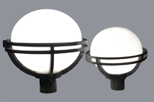 LED Globe Retrofit Double