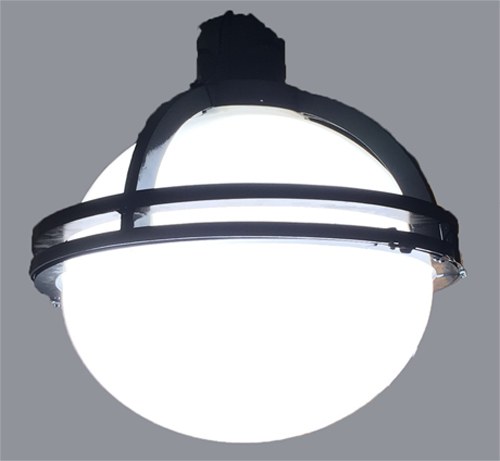 LED Globe Retrofit Single