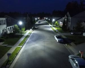 SUCCESSFUL Lighting Conversions
