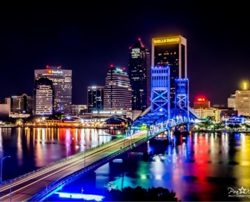 City of Jacksonville Florida